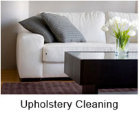 Uphostery Cleaning